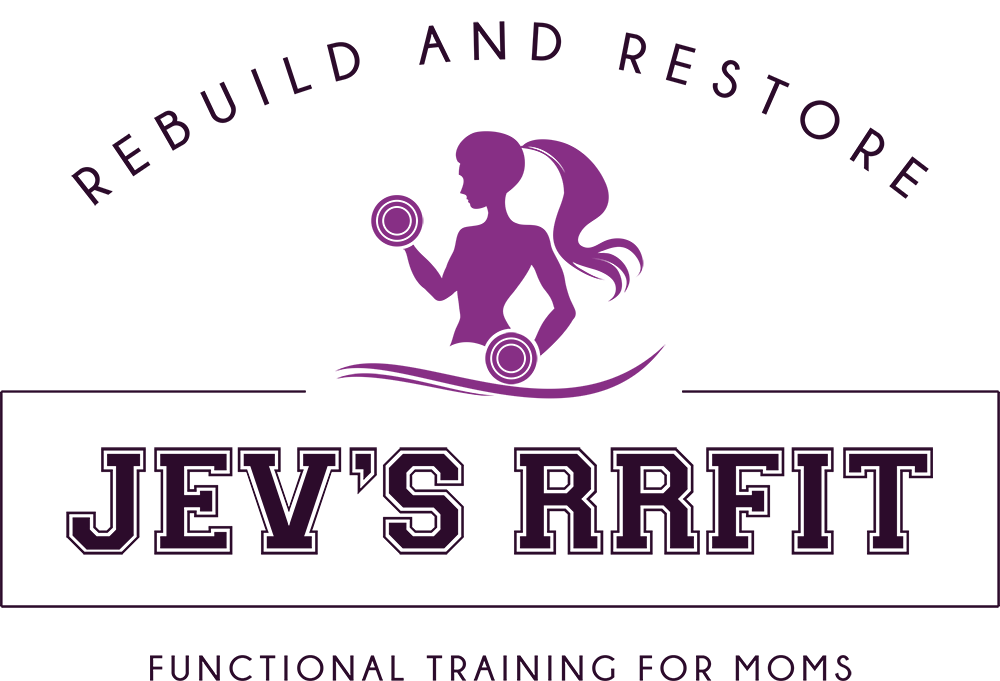 Functional Training For Moms